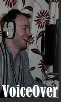 voice overs north east