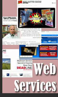 web design durham and darlington