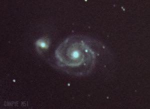 M51 Whirlpool