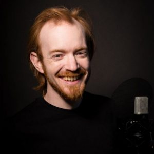 Commercial Voice Overs Dan Pye