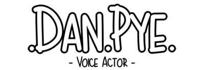 Dan Pye - Male Voice Over Artist